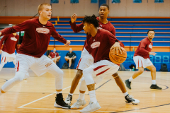 Bridgewater College Men's Basketball Trip 1