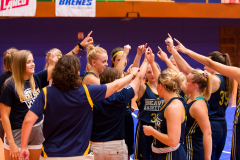 Buena Vista University Women's Basketball Trip 4