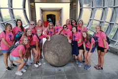 Buena Vista University Women's Basketball Trip 13