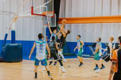 Loras College Men's Basketball Trip 1