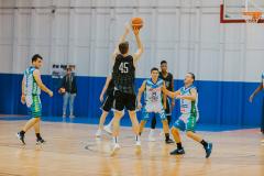 Loras College Men's Basketball Trip 2
