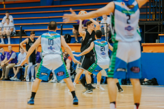 Loras College Men's Basketball Trip 3