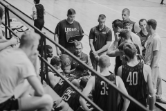 Loras College Men's Basketball Trip 5