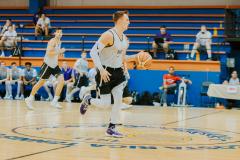 Loras College Men's Basketball Trip 6