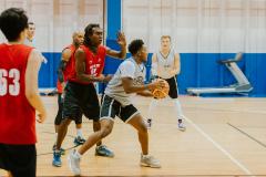 Loras College Men's Basketball Trip 7