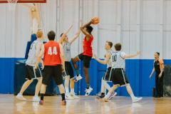 Loras College Men's Basketball Trip 9