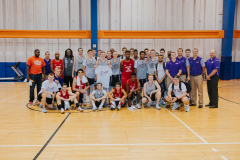 Loras College Men's Basketball Trip 11