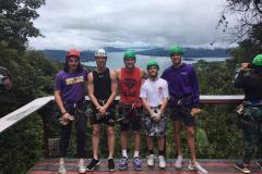 Loras College Men's Basketball Trip 18