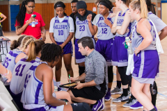Millsaps College Basketball Trip 15