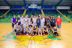 Millsaps College Basketball Trip 22