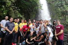 Oglethorpe University Men's Basketball Trip  13