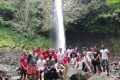 Oglethorpe University Men's Basketball Trip 1