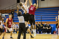 Oglethorpe University Men's Basketball Trip  5