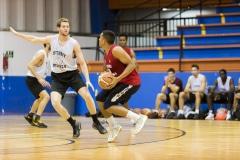 Oglethorpe University Men's Basketball Trip  6