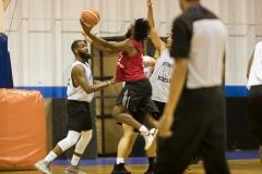 Oglethorpe University Men's Basketball Trip  7