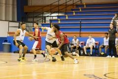 Oglethorpe University Men's Basketball Trip  8