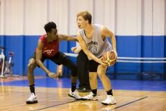 Oglethorpe University Men's Basketball Trip  9
