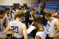 Oglethorpe University Men's Basketball Trip  10