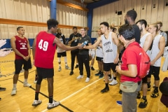 Oglethorpe University Men's Basketball Trip  11