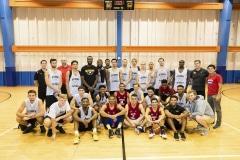 Oglethorpe University Men's Basketball Trip  12