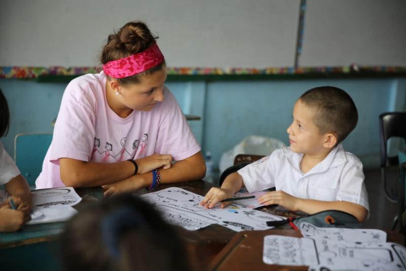 volunteer in costa rica - 3