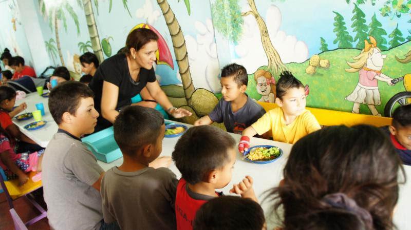 volunteer in costa rica - 6
