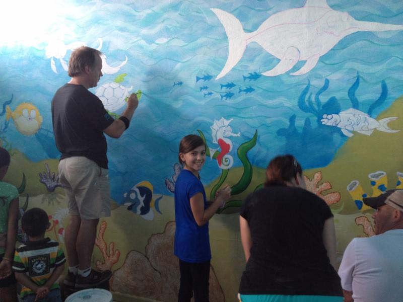 volunteer in costa rica - 9