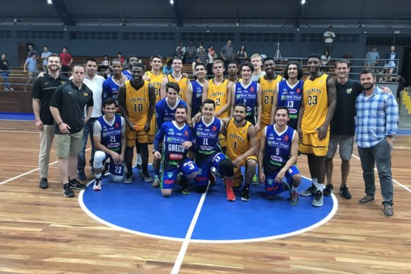 Randolph Macon College - basketball