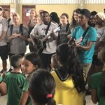 Millsaps College Basketball Trip