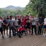 Oglethorpe University Men's Basketball Trip