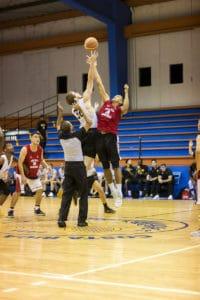 Oglethorpe University Men's Basketball Trip Game